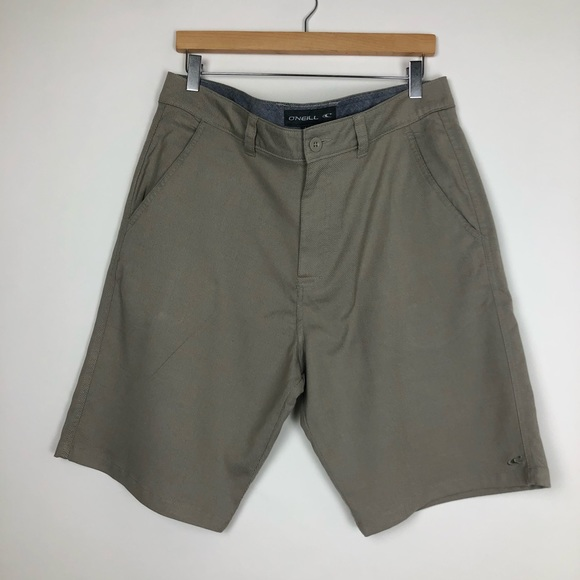 O'Neill Other - O'Neill Flat Front Shorts Size 36
